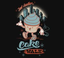Just Another Cake Walk T-Shirt