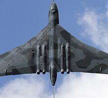 Vulcan climbing by captureasecond