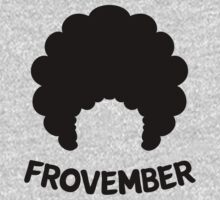 Frovember by mpaev