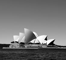 Sydney Opera House by Studio23