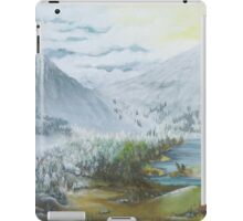 Skyrim iPad Case/Skin