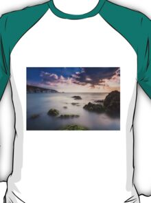 Alum Bay and The Needles T-Shirt