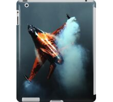 Into The Storm iPad Case/Skin