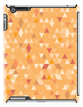 Triangular Forest by ChunkyDesign