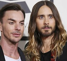 Thirty Seconds To Mars by hungarianchica