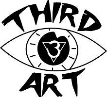 OG Logo by Third3yeArt