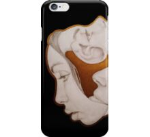 Surrealcubism iPhone Case/Skin