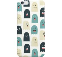 Lovely monsters iPhone Case/Skin