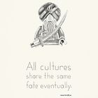 Sikh - All Cultures Share the Same Fate Eventually by newmindflow
