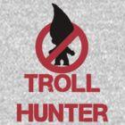 Troll Hunter by inesbot