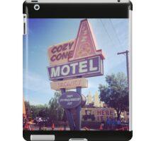 Cozy Cone iPad Case/Skin