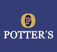 Potter's by ScottW93