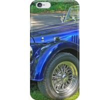 One for the Road iPhone Case/Skin