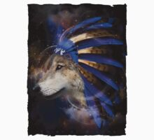 Fight For What You Love (Chief of Dreams: Wolf)  Kids Clothes