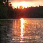 Nagels Sunset by Martha Medford
