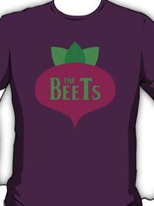 The Beets Killer Tofu Tour T-Shirt