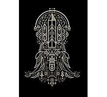 Eminence Crest Photographic Print
