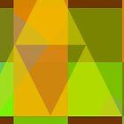 Sprite Fractal - Link by noahhk