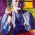 David Boyd by Stephen Gorton