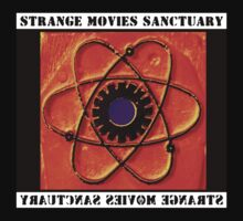 Strange Movies Sanctuary by edend