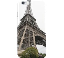 Eifel Tower  - Paris iPhone Case/Skin