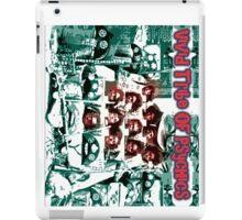 Vivid Tribe Of Psychics iPad Case/Skin