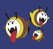 Boo Bees by Scott Duncan