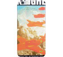 Talking Heads Vinyl Artwork iPhone Case/Skin