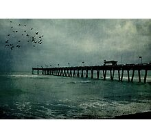 The Fourth Wave Photographic Print