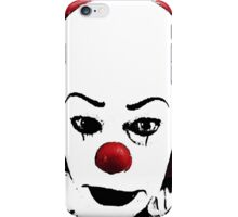 Pennywise - Your Worst Nightmare iPhone Case/Skin