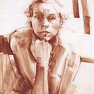 Helen by Stephen Gorton