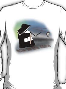 Nun - Suffer the Little Children T-Shirt