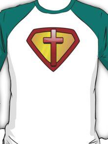 Superchristian T-Shirt