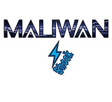 Maliwan Shock (Without Text) by Sygg