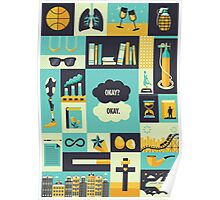 TFiOS Items Poster