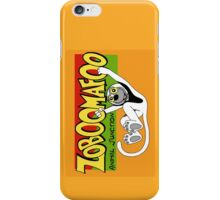 Zoboomafoo iPhone Case/Skin