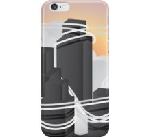 Windy City iPhone Case/Skin