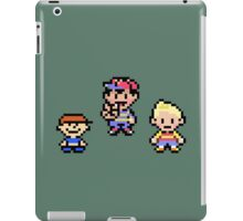 Mother Generations iPad Case/Skin