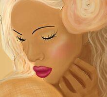 Romance  by mihaelamika