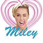 Miley by Rogue86