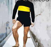 DIEGO by sdbros