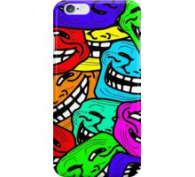 Rainbow Trolls iPhone Case/Skin