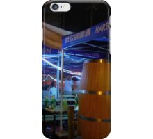 city beer time... iPhone Case/Skin