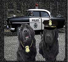 "☞ º°""˜`""°☜♥☞CANINE POLICE DOGS-THROW PILLOW- BAD BOYS THEME TAKEN FROM THEME SONG ☞ º°""˜`""°☜♥☞ by ╰⊰✿ℒᵒᶹᵉ Bonita✿⊱╮ Lalonde✿⊱╮"