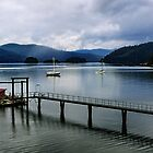Queen Charlotte Harbour by Yukondick