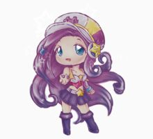 Chibi Arcade Miss Fortune by Pixel-League