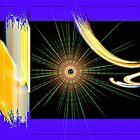 Creative Digital Art by George  Link