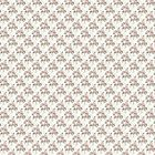 Pink Rose Floral Pattern by pjwuebker
