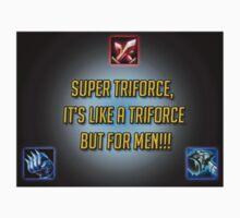 Super Triforce Kids Clothes