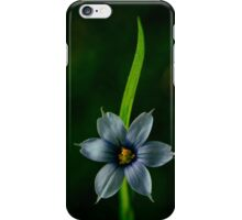 The Bluest Eye iPhone Case/Skin